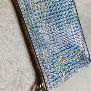 🌷5/$20🌷Kaleidoscope Shimmer Makeup Bag